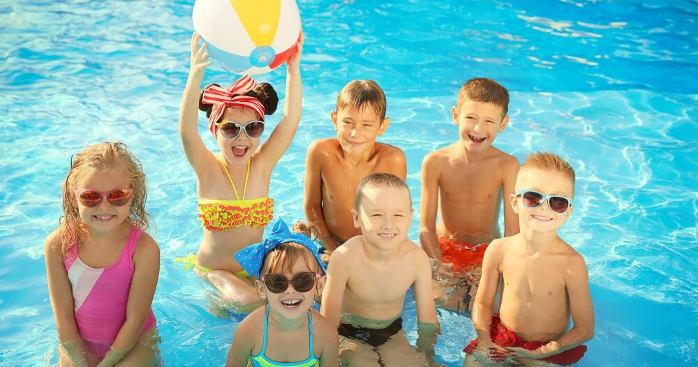 11 Ways To Keep Your Toddler Safe In The Pool This Summer