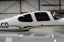 Load image into Gallery viewer, Cirrus SR22/SR20 Kit Plane Tint