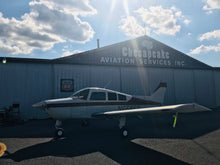 Load image into Gallery viewer, Beechcraft Sundowner/Musketeer/Sierra Plane Tint
