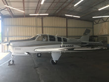 Load image into Gallery viewer, Beechcraft Bonanza/Baron/Debonair Plane Tint Kit