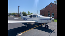 Load image into Gallery viewer, Piper Cherokee 140