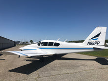 Load image into Gallery viewer, Piper PA-23 Aztec Plane Tint