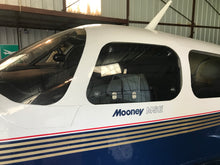 Load image into Gallery viewer, Mooney Plane Tint