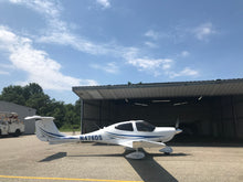 Load image into Gallery viewer, Diamond DA40 Plane Tint