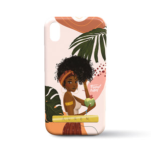 Coque Sweet Coconut