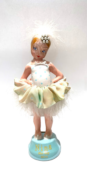 Decoration Doll She Shy Nina 2014