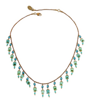 Necklace 127560