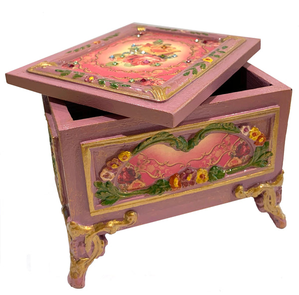 Decoration Jewelry Box 11647