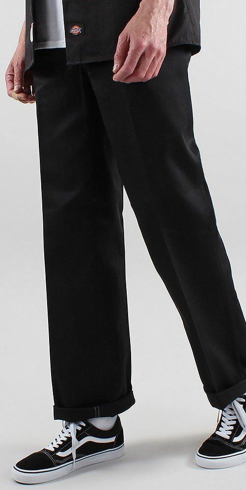 BEN DAVIS - TRIM FIT PANTS