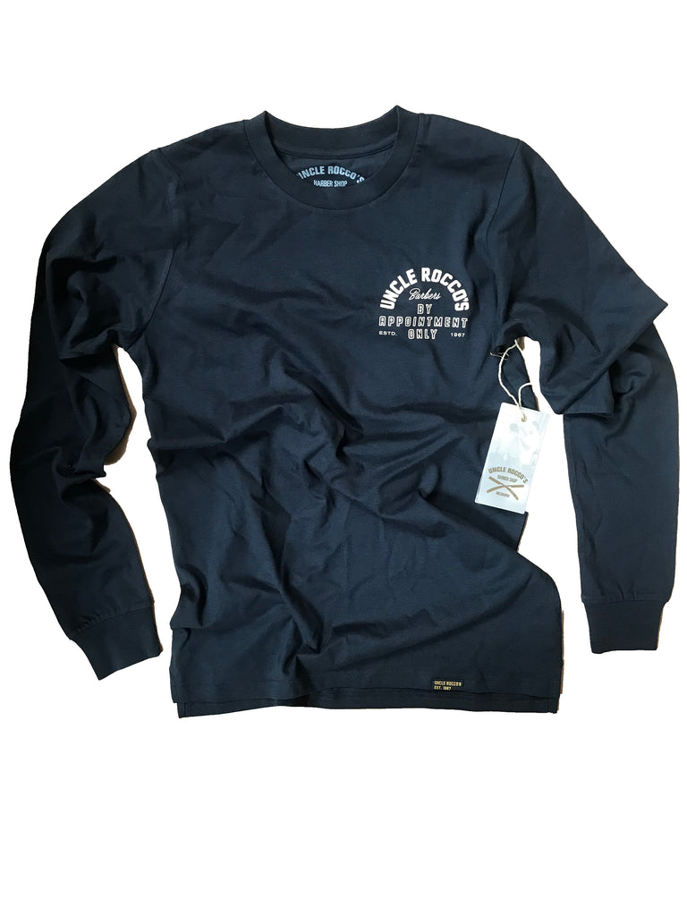 LONG SLEEVE CLIPPER SHIRT