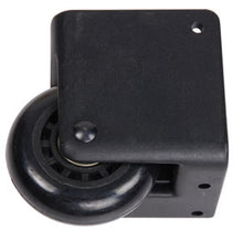 Load image into Gallery viewer, PMC 2023 2 1/2 Inch Roller Blade Wheel in Plastic Housing