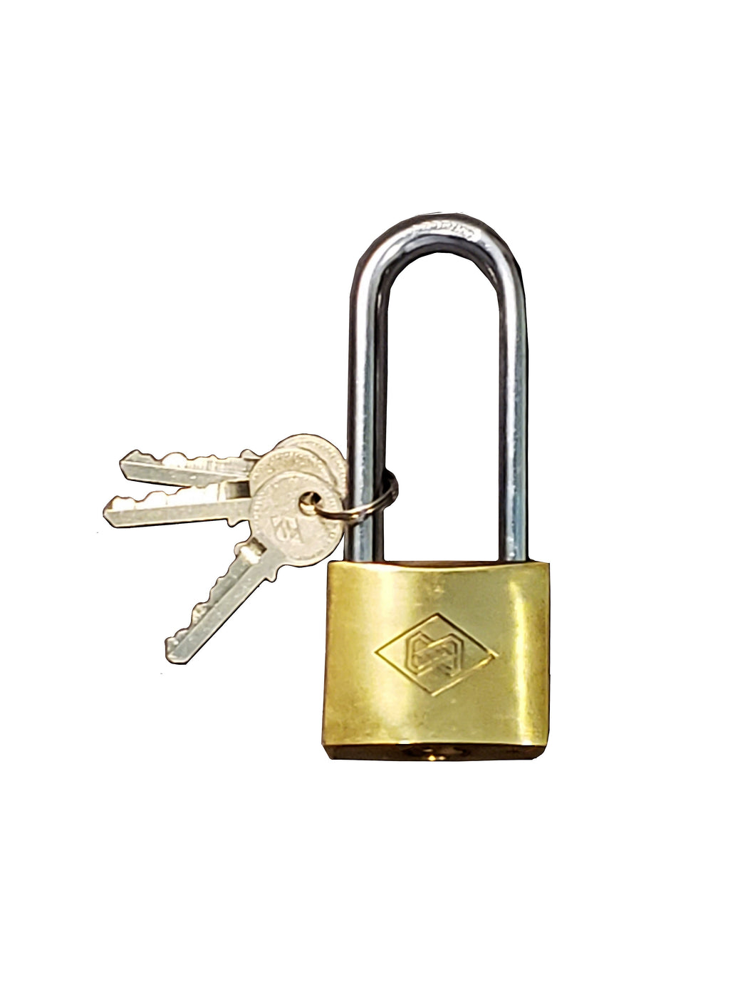 Long Shackle 50mm Padlock