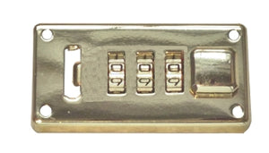 Combination Lock 539 Right side