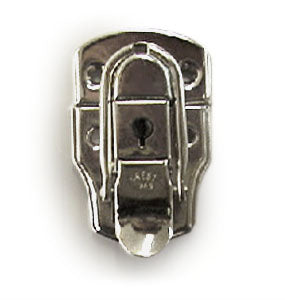 Locking Draw Bolt (Heavy Duty Hold)