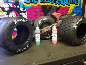 Pint Tire Change($25-$65)
