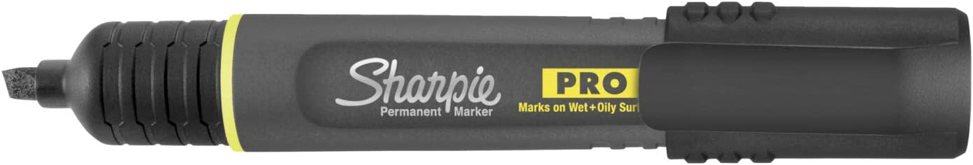 Sharpie PRO [Foot Pad Markers]
