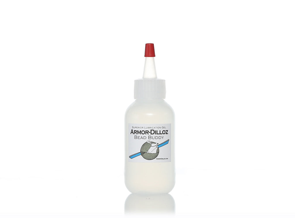 Armor-Dilloz Bead Buddy - Tire Mounting & Bead Seating Lubricant Gel