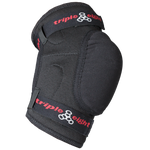 Triple8 STEALTH HARDCAP Elbow Pads