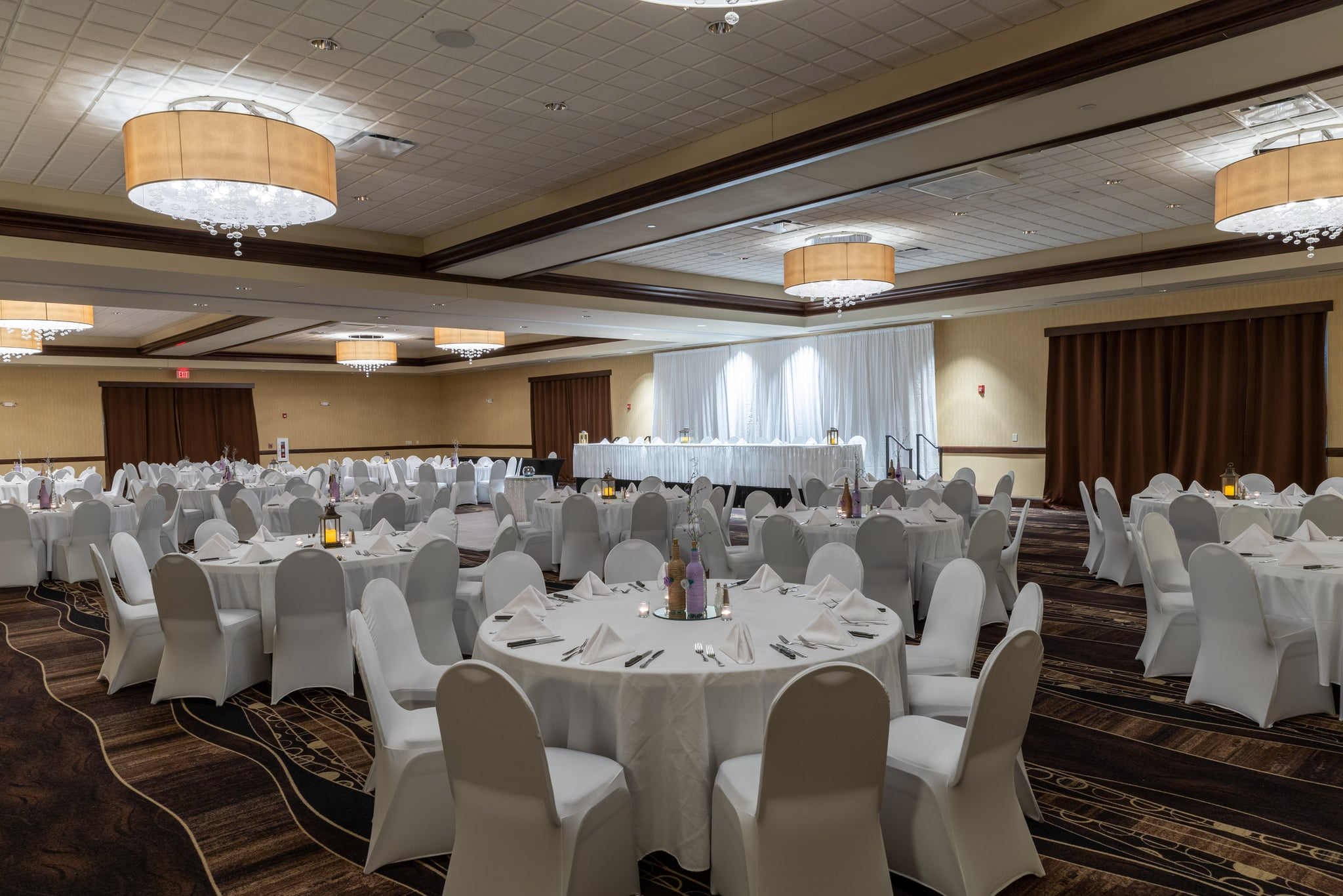hilton garden inn event center