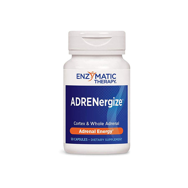 ADRENergize with 150mg ACE 50 Capsules