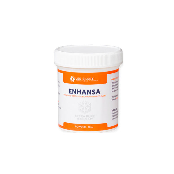 Enhansa Powder 18g by Lee Silsby
