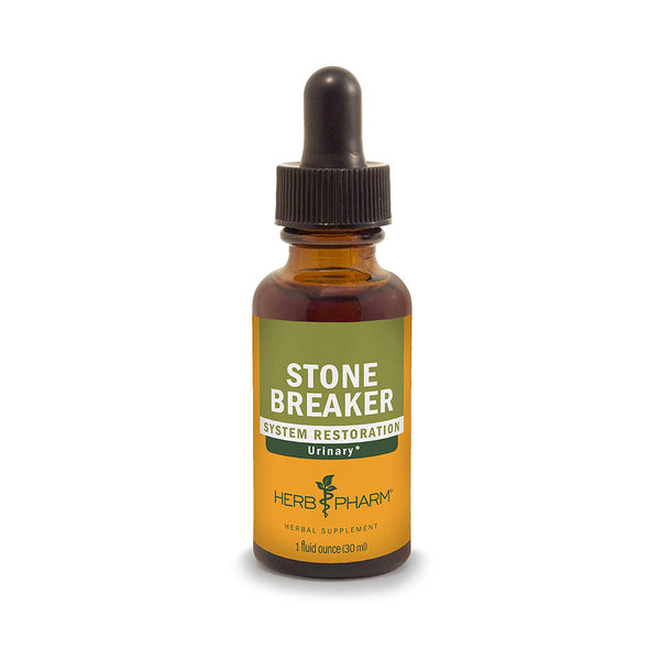 Stone Breaker 1 fl.oz. (29.6 ml) by Herb Pharm