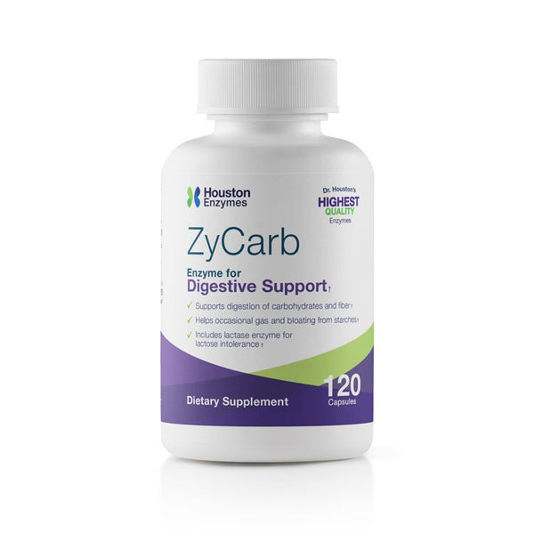 ZyCarb 120 Capsules