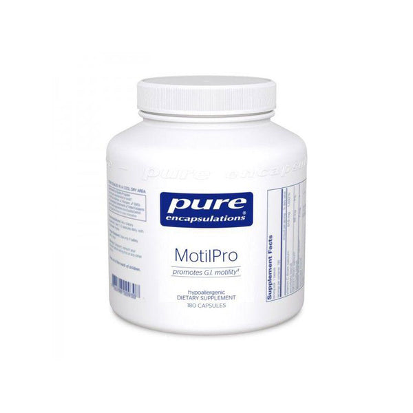 MotilPro 180 Capsules by Pure Encapsulations