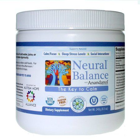 Neural Balance 9.5oz Powder by Spectrum Research