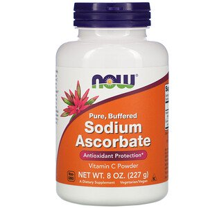 Sodium Ascorbate Powder 8oz