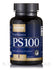 PS100 Phosphatidylserine 100mg (No Soy Non GMO) 60 Capsules by Jarrow