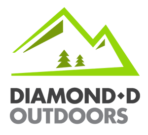 Diamond D Outdoors, The BEST Outdoor chest holster