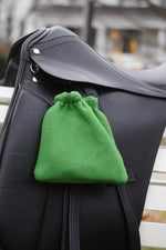 Load image into Gallery viewer, Solid Color Custom Reversible Stirrup Covers