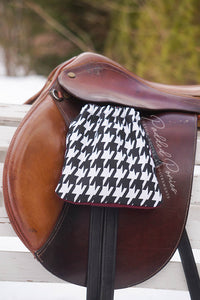 Custom Reversible Stirrup Covers Miscellaneous Prints
