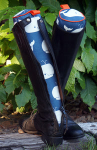 Custom Miscellaneous Prints Tall Boot Trees/Stuffers