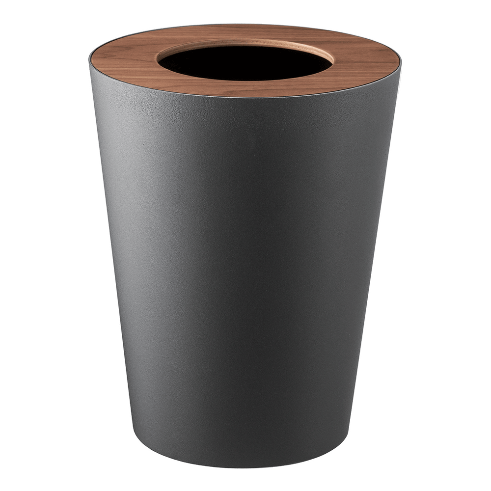Trash Can Round