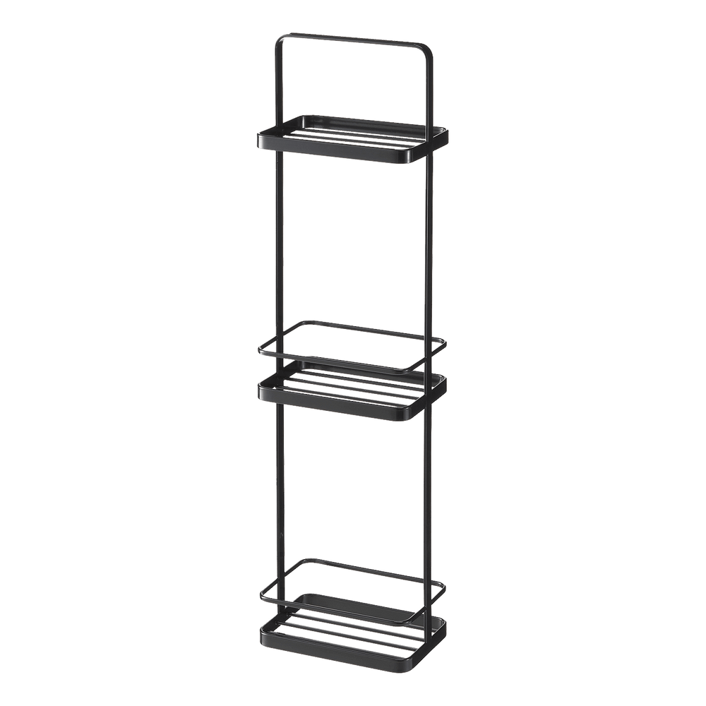 3-Tiered Bath Rack Slim