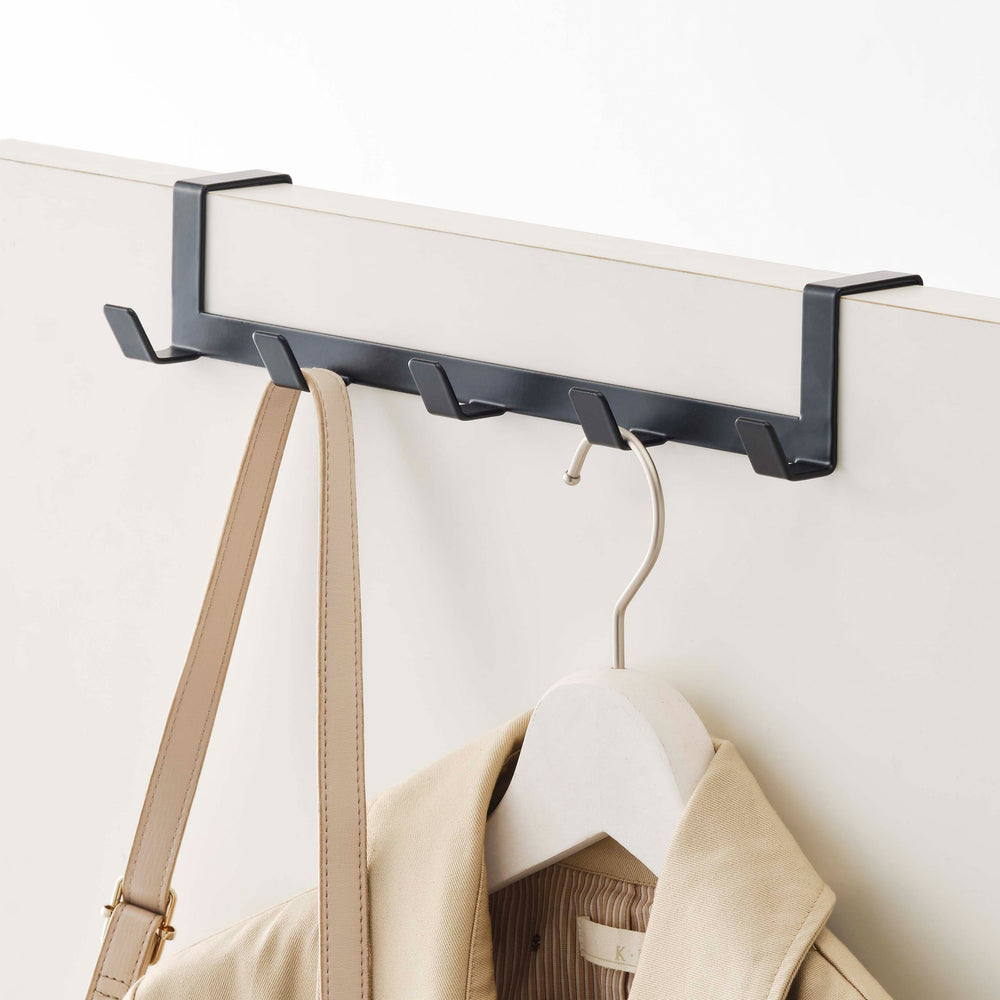 Over-the-Door Rack Wide