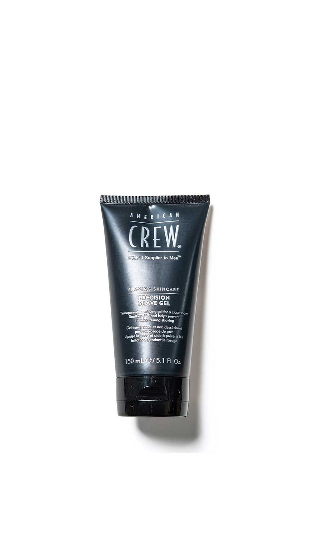 PRECISION SHAVE GEL - GEL RASAGE TRANSPARENT