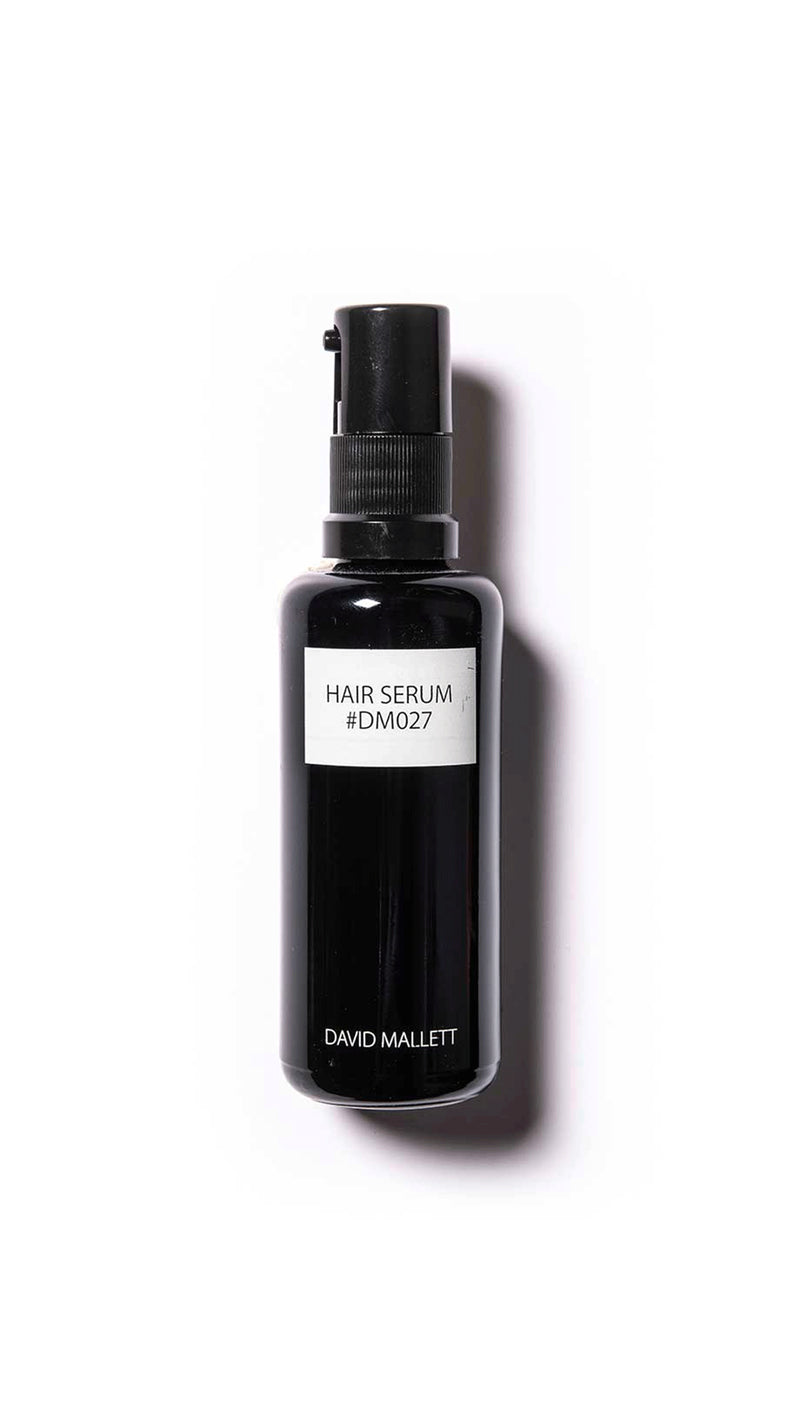 HAIR SERUM - DAVID MALLETT