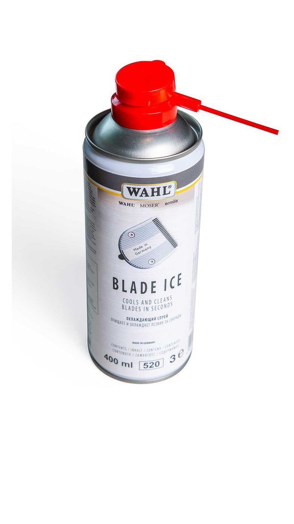 SPRAY RÉFRIGÉRANT BLADE ICE - WAHL
