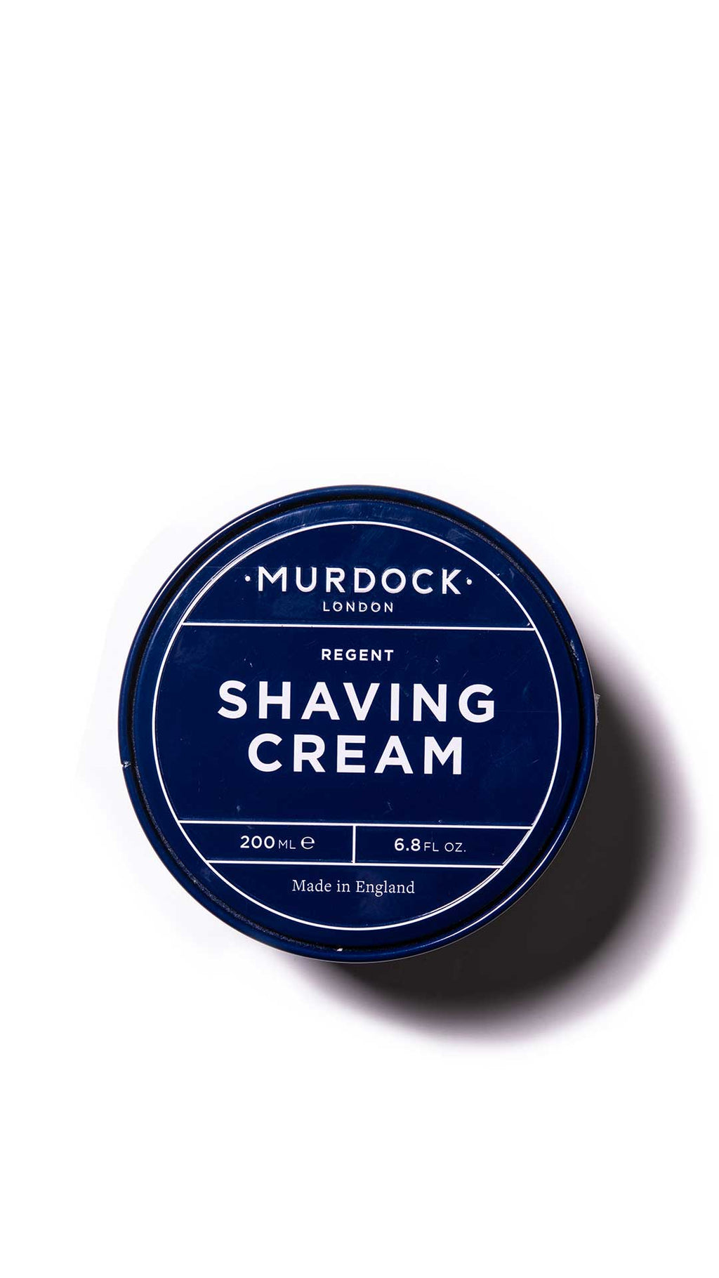 SHAVING CREAM - MURDOCK OF LONDON