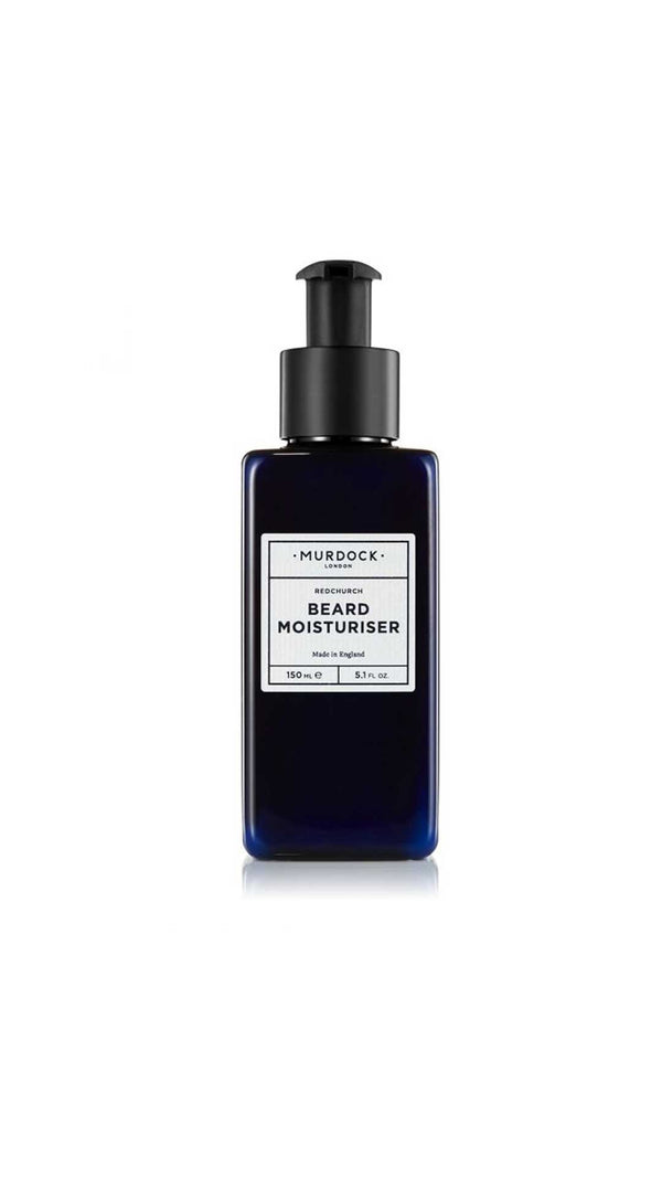 BEARD MOISTURISER  - MURDOCK OF LONDON