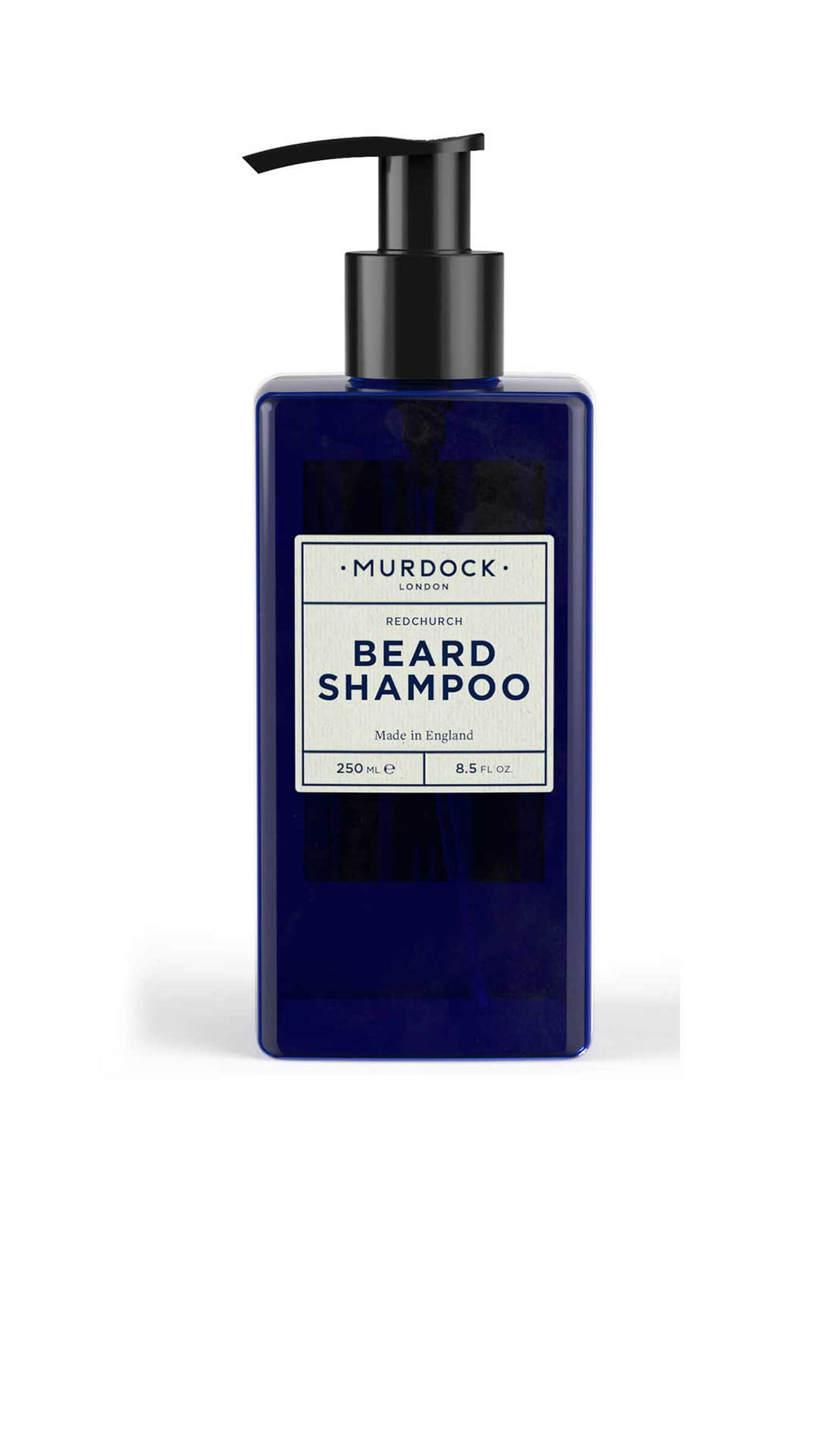 BEARD SHAMPOO - MURDOCK OF LONDON