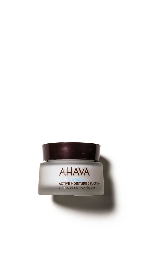 GEL CREME HYDRATATION ACTIVE NEW - AHAVA