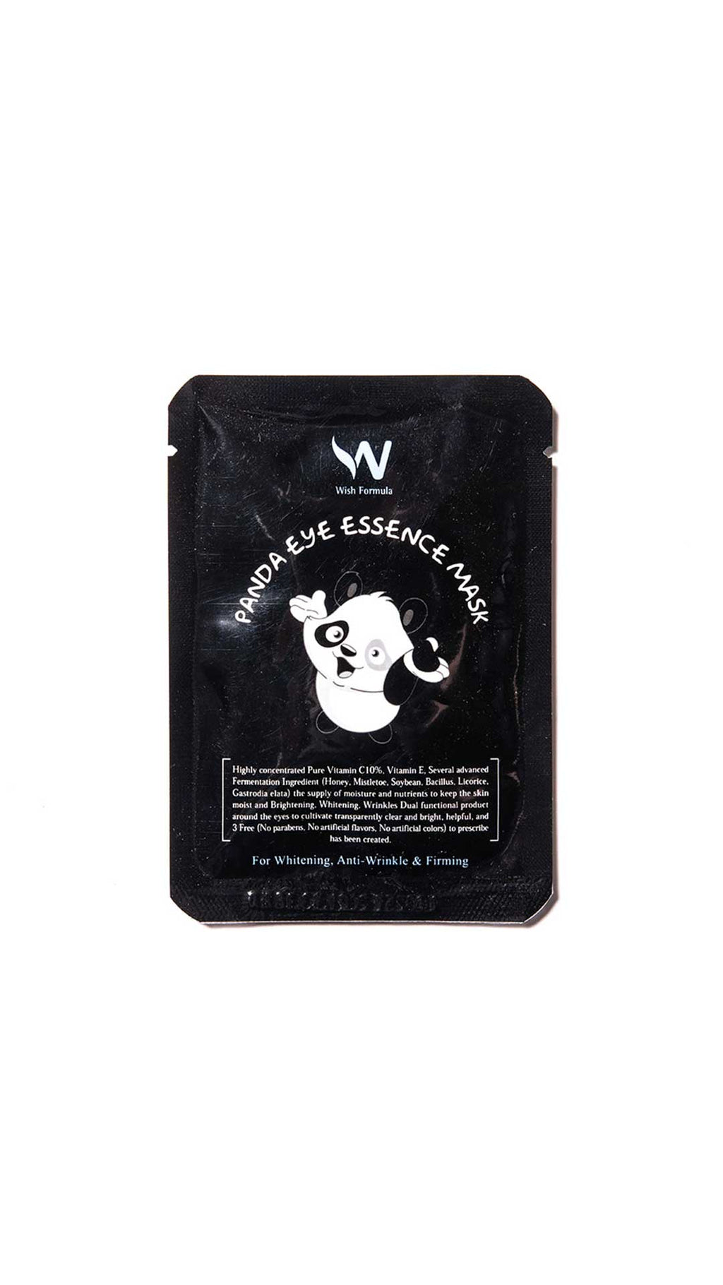 PANDA EYE ESSENCE PATCH SINGLE-USE BRIGHTENING EYE PATCHES