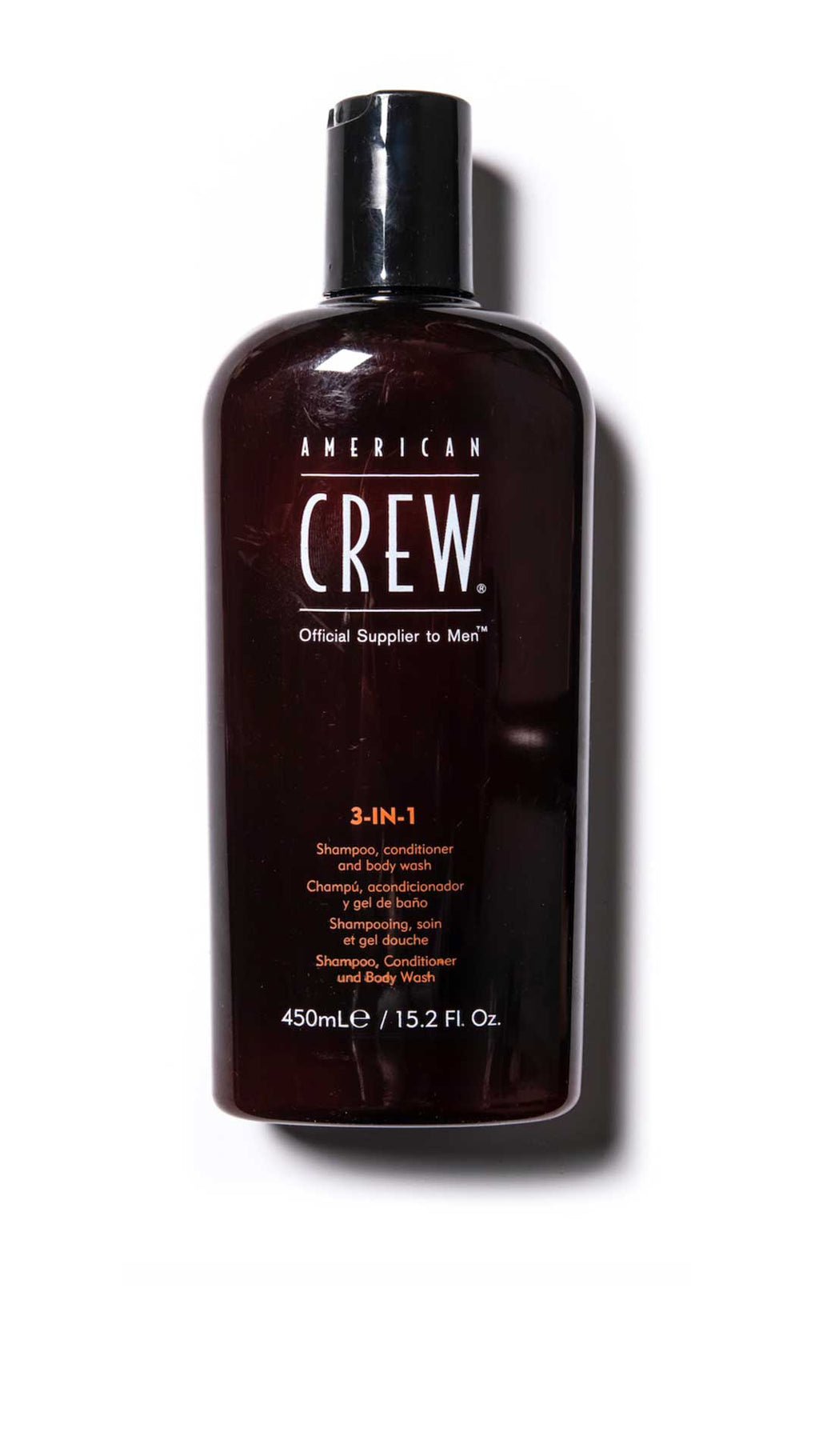 CLASSIC 3-IN-1 - SHAMPOING 3 EN 1 - AMERICAN CREW