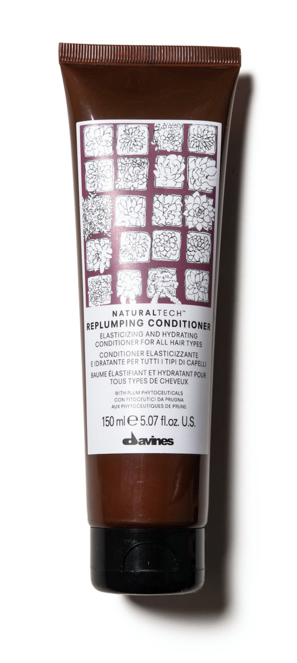 REPLUMPING CONDITIONER REDENSIFIANT - DAVINES