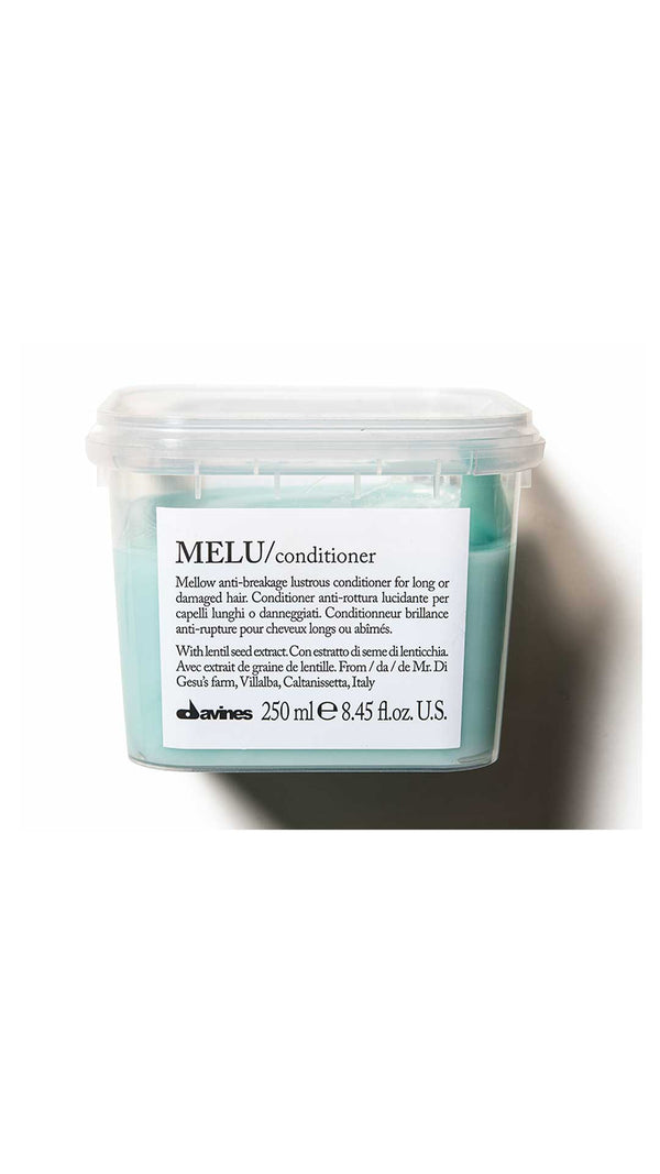 Melu conditioner anti-cassure effet brillant