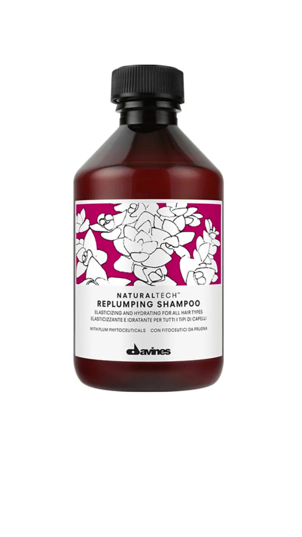 REPLUMPING SHAMPOOING REDENSIFIANT